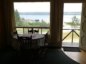 Fully Furnished Private 2 Bedroom Cottages Port Blandford St. John's Newfoundland image 3