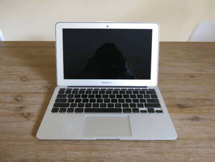 "11"" Apple Macbook Air for sale!!!! Oakleigh Monash Area Preview"