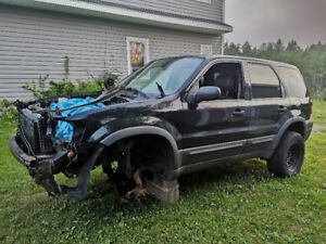 Ford Escape 2006 For  Parts