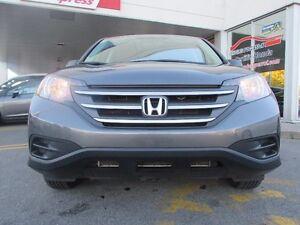 Honda CR-V AWD 5dr LX 2014 West Island Greater Montréal image 10