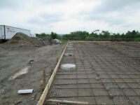 Foundation Services in Kingston