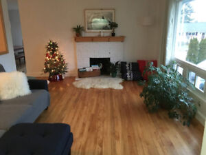 Beautiful Bright house for short term rental