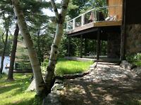 Lake Muskoka Cottage Rental BOOK NOW