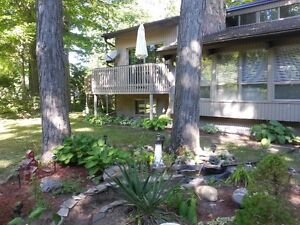 SAUBLE BEACH - weekday rental - Monday - Friday  ONLY