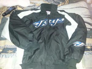 BLUE JAYS JACKET - EXCELLENT CONDITION - GREAT GIFT