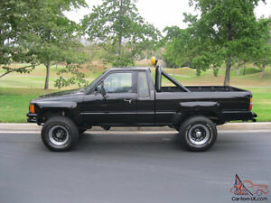 1985 Toyota Other Pickups Pickup Truck