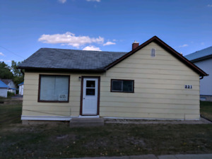 House for sale in Lafleche