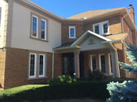 exterior stucco ,plaster and moulding