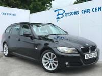 2010 60 BMW 318i 2.0 Touring SE Automatic for sale in AYRSHIRE