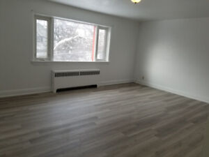 Bright & Spacious 2 Bedroom