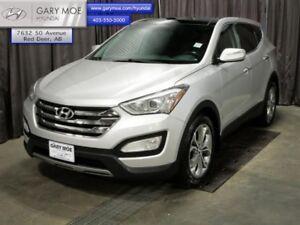 2013 Hyundai Santa Fe SE  - Sunroof -  Leather Seats - $159.54 B