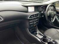 2018 Infiniti Q30 1.6T Luxe 5dr DCT [City Black] Auto Hatchback Petrol Automatic