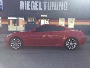 2008 G37 S only 50000KM!!!
