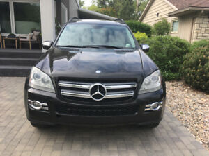 For Sale 2009 Mercedes GL450