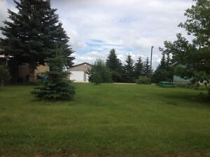 Willingdon Ab residential lot for sale