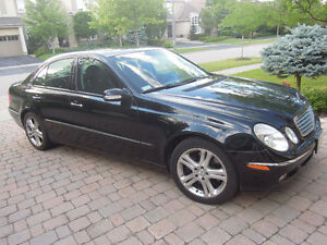 2004 Mercedes-Benz 500-Series see photo Sedan