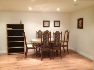 3 Bdrm 1 Bath Basement Suite for Rent IS AVAILABLE RIGHT AWAY