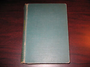 HUNGRY HILL by Daphne du Maurier...First Edition 1943