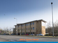 Fully Furnished - ( MALTHOUSE AVENUE -CF23) Office Space to Let in Cardiff