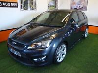 Ford Focus 2.5 ST-3 225 SIV 2008.25MY ST3