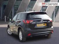 Mazda CX-5 D SE-L Nav 2.2L 5dr