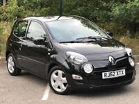 Renault Twingo 1.2 16v Dynamique 3dr PETROL MANUAL 2013/62