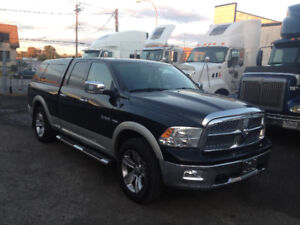 2009 Dodge Power Ram 1500 Laramie Autre