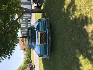 Lincoln Continental Town Car 1979 à vendre