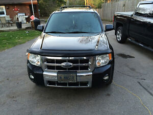 2008 Ford Escape SUV,