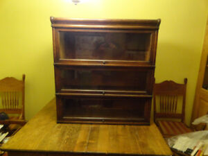 Barrister's Bookcase,  new price