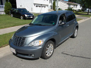 2010 Chrysler PT Cruiser Hatchback