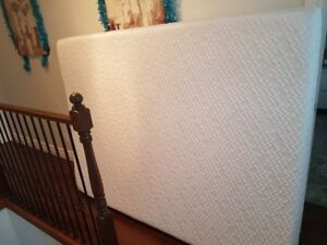 *Tempur Pedic Mattress for Sale. Queen Size. Like New*