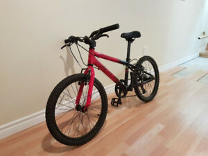 Kids KHS Raptor bike