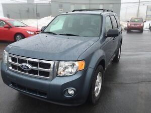 2011 Ford Escape XLT, 90km, Inspected