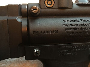 Tippmann A5 kit (mp5 mod and accessories) Amazing Value!!!!! Windsor Region Ontario image 6