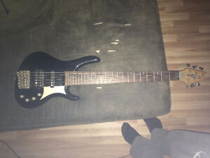 SIX STRING BASS for Trade