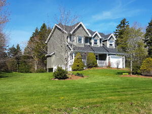 2 Storey Home In Kingswood Subdivision Hammonds Plains