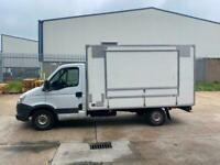 2013 Iveco Daily 2.3L 35S11 0d 106 BHP Diesel Manual