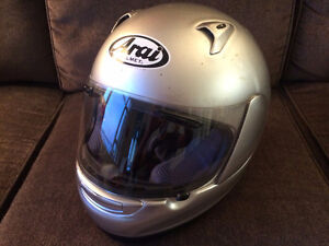 Arai Profile helmet sz. Medium