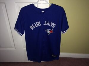 Authentic Blue Jays Jersey Cheap