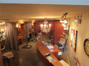 PRICE REDUCTION, Spa/Salon for sale!
