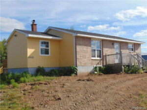 Renovated Home for Sale in Napan, NB  MLS® # NB009936