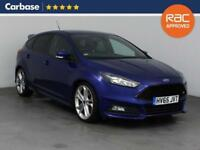 2015 FORD FOCUS 2.0 TDCi 185 ST 2 5dr