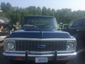C20 Chevy Pick up