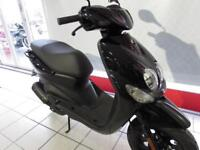 YAMAHA YN50 NEOS EASY 2 STROKE 50cc AUTOMATIC MOPED SCOOTER