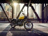 Royal Enfield Meteor 350 Fireball NEW FOR 2021