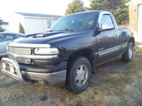 2000 Silverado Parts Wanted  Power Window Motor Front Spearkers