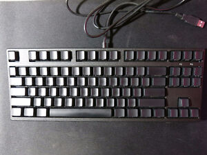 Filco Majestouch Ninja Mechanical Keyboard MX blue