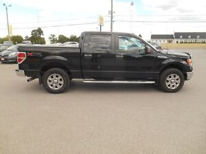 2011 Ford F-150 XTR SuperCrew 5.5-ft. Bed 4WD Peterborough Peterborough Area image 7
