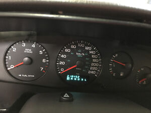 2000 Chrysler Cirrus LX Sedan